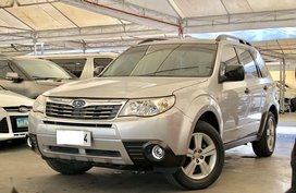 Subaru Forester 2011 for sale in Makati