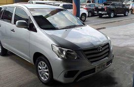 Selling Toyota Innova 2015 Manual Diesel