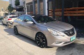 2011 Hyundai Sonata for sale in Pasig