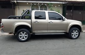 2012 Isuzu D-Max for sale in Las Piñas
