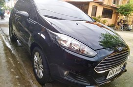 2014 Ford Fiesta for sale in Rodriguez