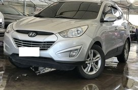 2012 Hyundai Tucson for sale in Makati