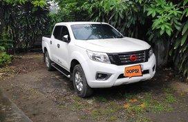 2017 Nissan Navara for sale in Tanauan