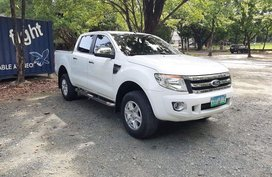 2013 Ford Ranger for sale in Quezon City
