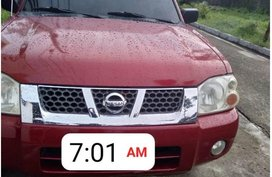 2006 Nissan Frontier for sale in Iloilo City