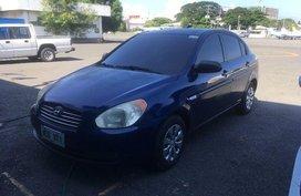 2009 Hyundai Accent for sale in Manila