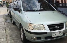 2nd Hand Hyundai Matrix 2003 Automatic Gasoline for sale