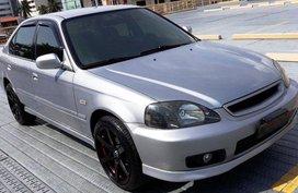 Selling 2nd Hand Honda Civic 2000 in Makati