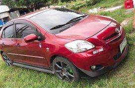 2009 Toyota Vios for sale in Cebu City