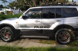 2004 Mitsubishi Pajero for sale in Batangas
