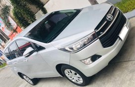Toyota Innova 2017 for sale in Quezon City