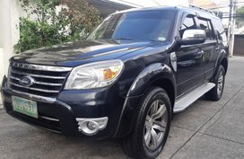 2012 Ford Everest for sale in Quezon City