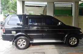 Isuzu Crosswind 2004 for sale in Quezon City