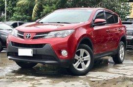 Toyota Rav4 2014 for sale in Makati