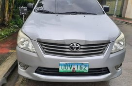 2013 Toyota Innova at 45000 km for sale