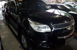 2015 Chevrolet Trailblazer for sale in Quezon City