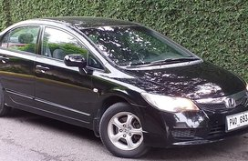 2010 Honda Civic for sale in Mandaluyong