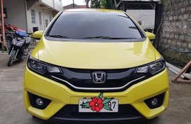 2015 Honda Jazz for sale in Calumpit