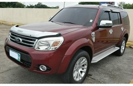 Ford Everest 2013 for sale in Malolos