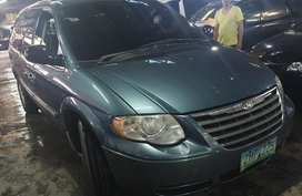 Chrysler Town And Country 2007 for sale in Pasig