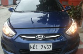 2016 Hyundai Accent for sale in Quezon City