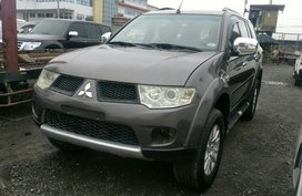 2012 Mitsubishi Montero Sport for sale in Cainta