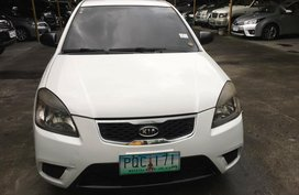 2011 Kia Rio for sale in Pasig