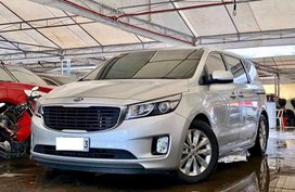 2017 Kia Grand Carnival for sale in Manila
