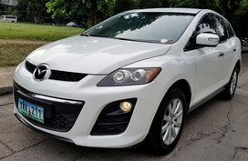 2011 Mazda Cx-7 for sale in Cebu City