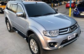 2015 Mitsubishi Montero for sale in Paranaque