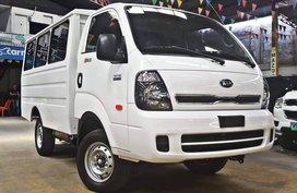 White 2018 Kia K2500 for sale in Quezon City