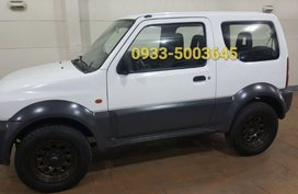 Used 2012 Suzuki Jimny for sale in Quezon City