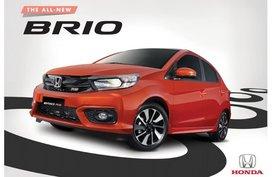 Brand New 2019 Honda Brio for sale in San Juan