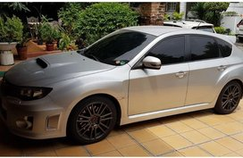 2011 Subaru WRX STI for sale in Manila