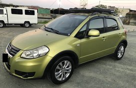 Sell Used 2013 Suzuki Sx4 at 54000 km in Binan