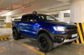 Ford Ranger Raptor 2019 for sale in Manila