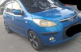 2008 Hyundai I10 for sale in Caloocan