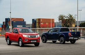Nissan Navara 2020 Philippines preview: Exterior, Interior, Specs & more!