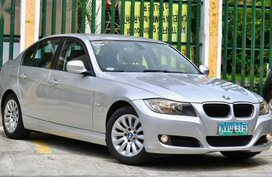 Used BMW 320D 2010 for sale in Las Piñas