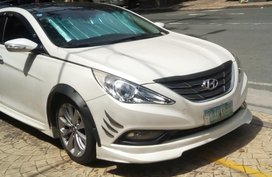 2011 Hyundai Sonata for sale in Manila