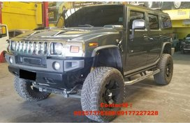 Hummer H2 2006 for sale in Cebu City