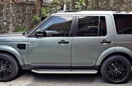 Used 2016 Land Rover Discovery Sdv6 Lr4 for sale in Quezon City