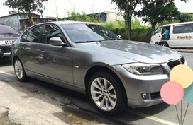 Used 2011 BMW 318i for sale in Manila