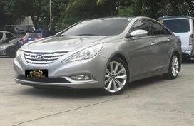 Used 2011 Hyundai Sonata Automatic for sale in Makati