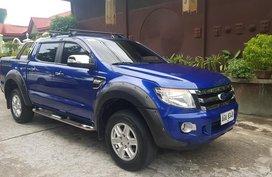2015 Ford Trekker for sale in Quezon City