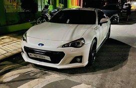 2013 Subaru Brz for sale in Pasig