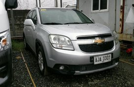 Used Chevrolet Orlando 2015 for sale in Cainta