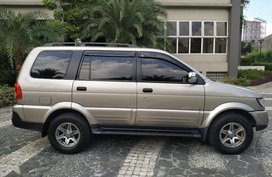 2014 Isuzu Sportivo X for sale in Manila
