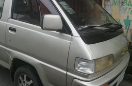 Used Toyota Lite Ace 1998 for sale in Manila