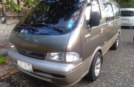 2nd Hand 2002 Kia Pregio Van for sale